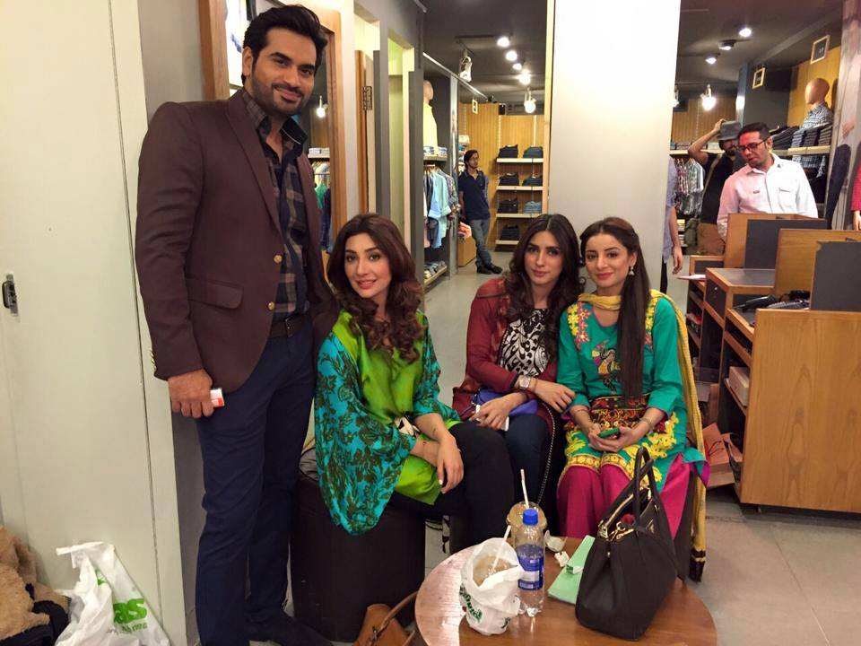 Upcoming Movie Jawani Phir Nahi Aani Cast