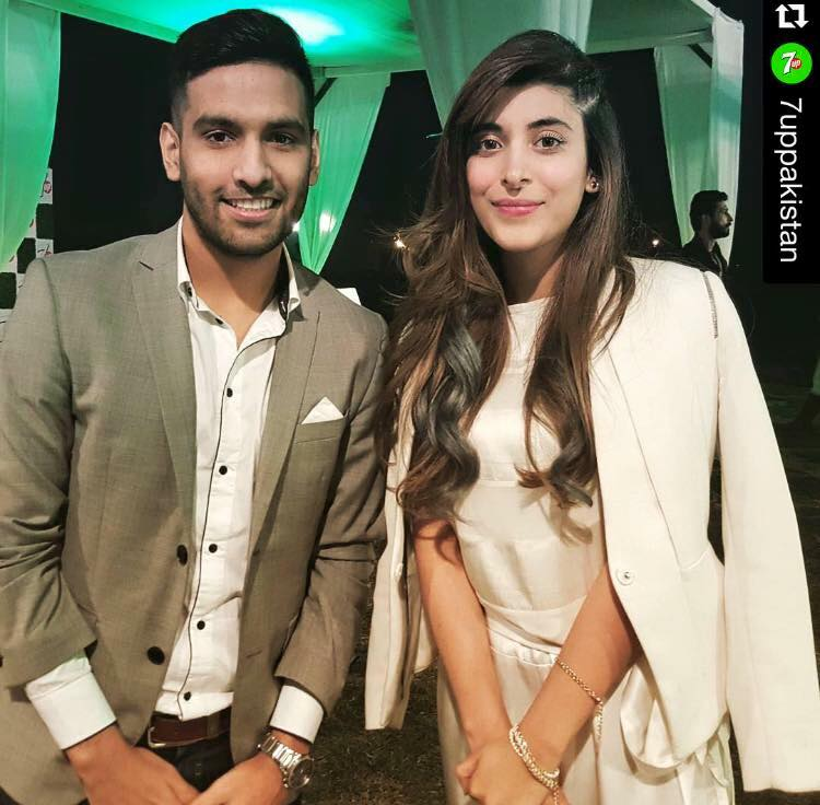Urwa with Zaid Ali