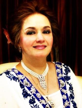 Zille Huma - Noor Jehan's daughter passes away