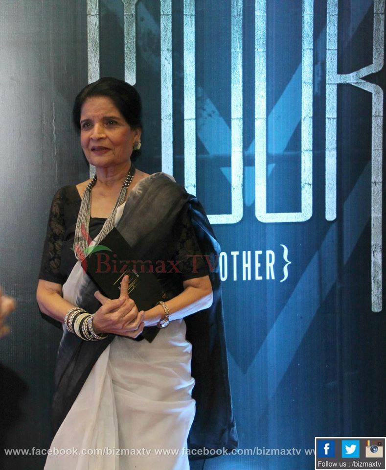 Zubaida Tariq At Event Of Moor