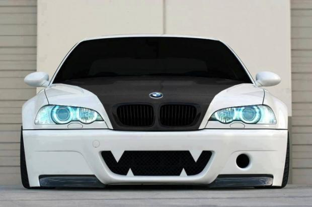 BMW Ghost