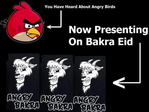 Angry Bakra