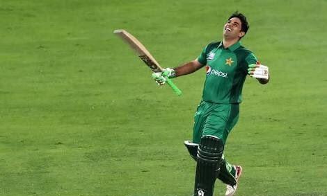 Abid Ali Joins Lahore Qalandars Squad