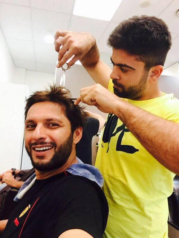 Ahmed Shehzad New Job
