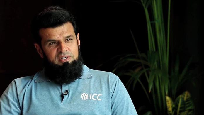 Aleem Dar Set To Make World Record In Test Cricket