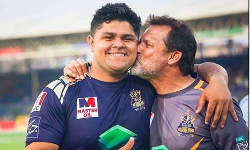 Azam Khan Loses 5 Kilograms In Just 10 Days