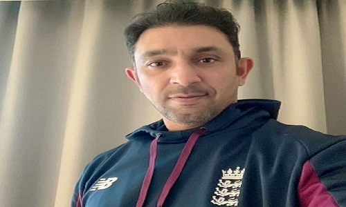 Azhar Mehmood Joins England Cricket Team As Assistant Bowling Coach