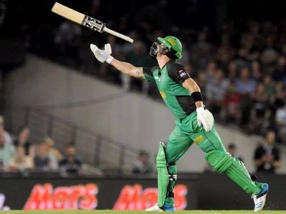 BBL To Replace Coin Toss With Bat Flip Ahead Of 2018-19 Season