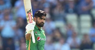 Babar Azam Just Crossed His Highest Individual Score In ODI
