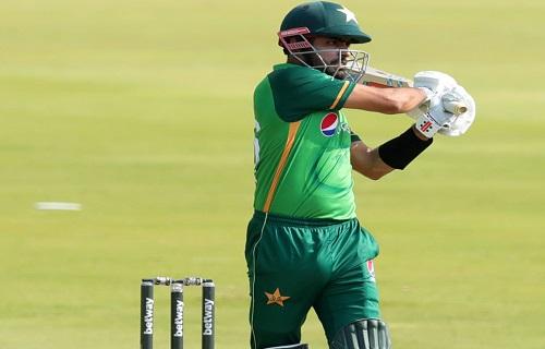 Babar Azam Registers 13th Hundred In ODI cricket