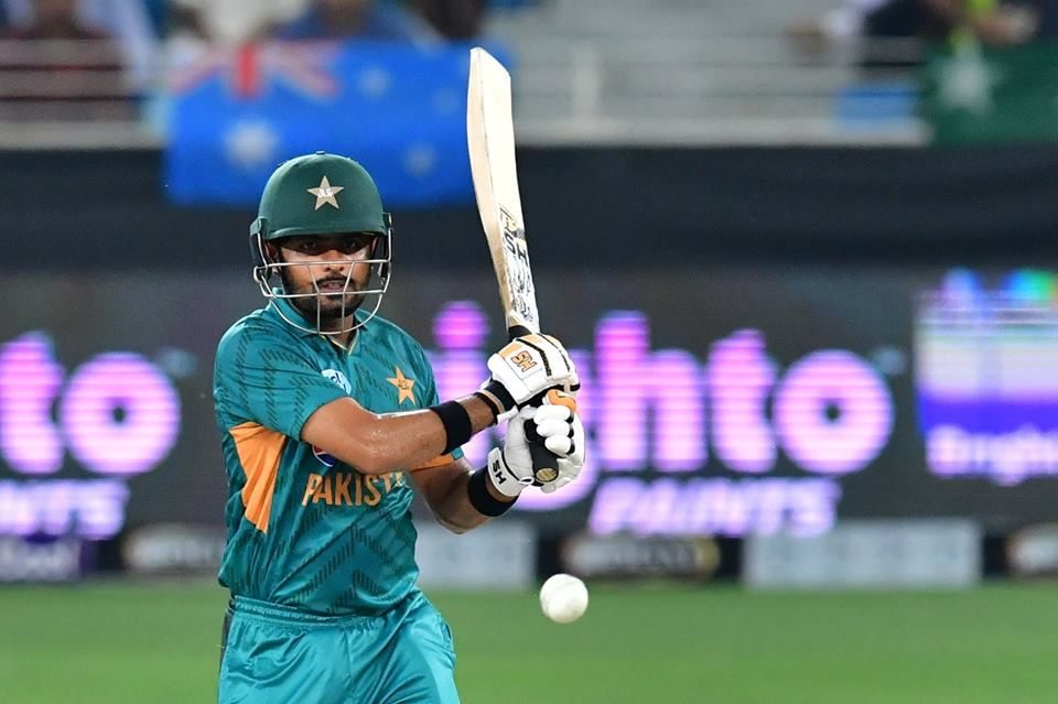 Babar Azam Won Player Of The Series Award In T20 Series Against Australia