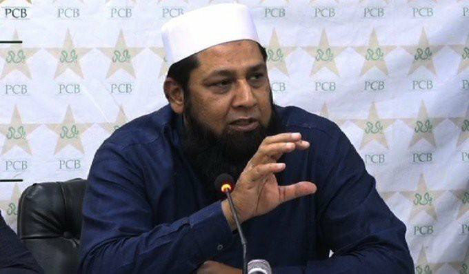 Chief selector Of PCB Inzamam-ul-Haq Has Gone To Perform Hajj