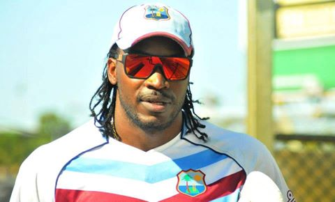 Chris Gayle Could Announce Retirement From Test Cricket After WC