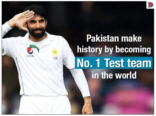 Congratulation Pakistan