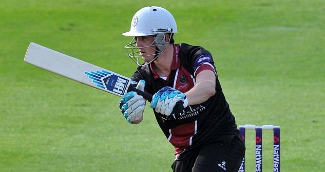 Craig Kieswetter Retires From Professional Cricket