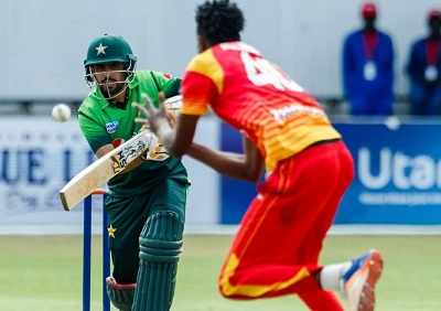 Cricket Returning Back To Pakistan, All Set To Host Zimbabwe In ODI's And T20I's