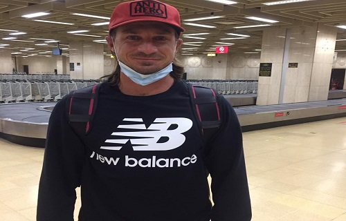 Dale Steyn Has Arrived In Pakistan To Play PSL 6 For Quetta Gladiators