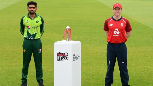 England Cofirms Tour To Pakistan In October 2021