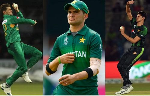 Fine Pacer Of Pakistan Team, Happy Birthday Shaheen Shah Afridi