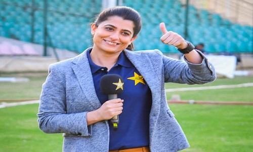Former Captain Sana Mir Tested Positive For Covid-19