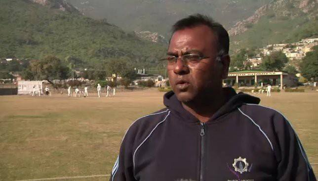 Former Test Cricketer Basit Ali Diagnosed Lung Cancer