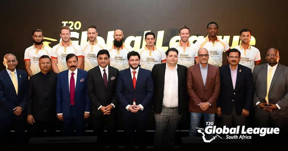Franchise Owners Of T20 Global League