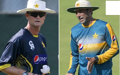 Grant Flower Apologies To Younis Khan Over His Statement