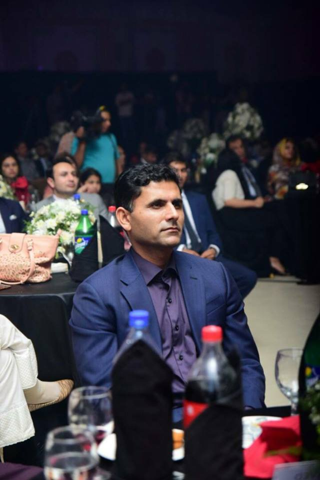Great All Rounder Abdul Razzaq
