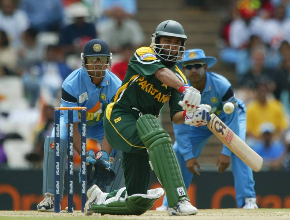 Happy 50th Birthday To Saeed Anwar