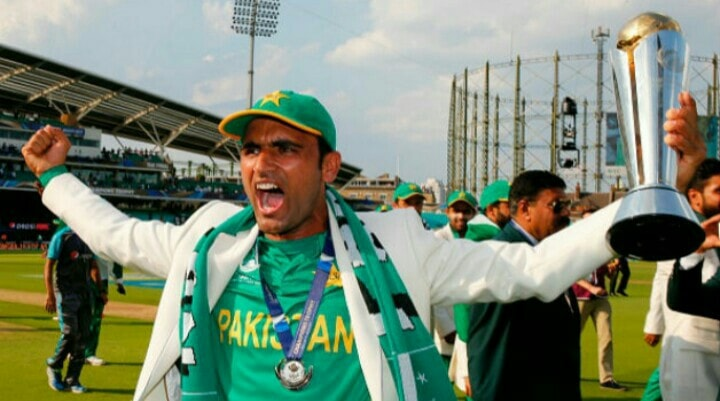 Happy Birthday Fakhar Zaman