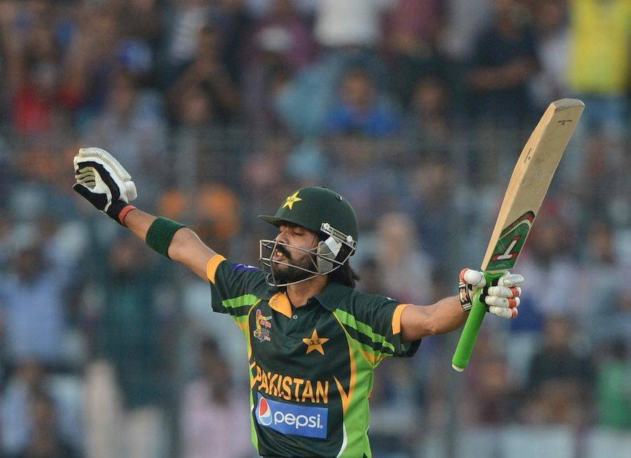 Happy Birthday Fawad Alam