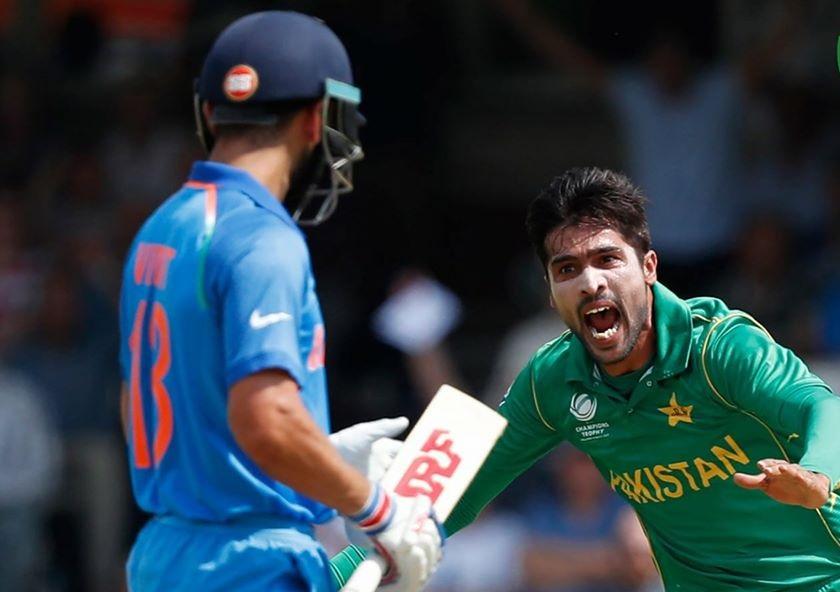 Happy Birthday Pakistani Pacer Muhammad Amir