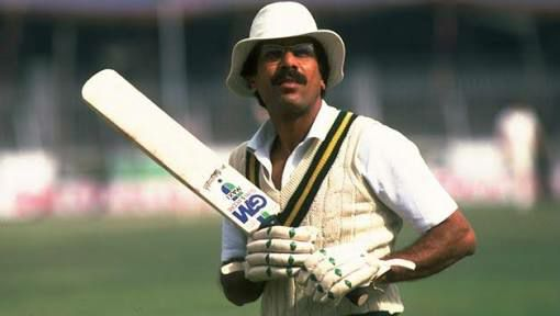 Happy Birthday To The Asian Bradman, Zaheer Abbas