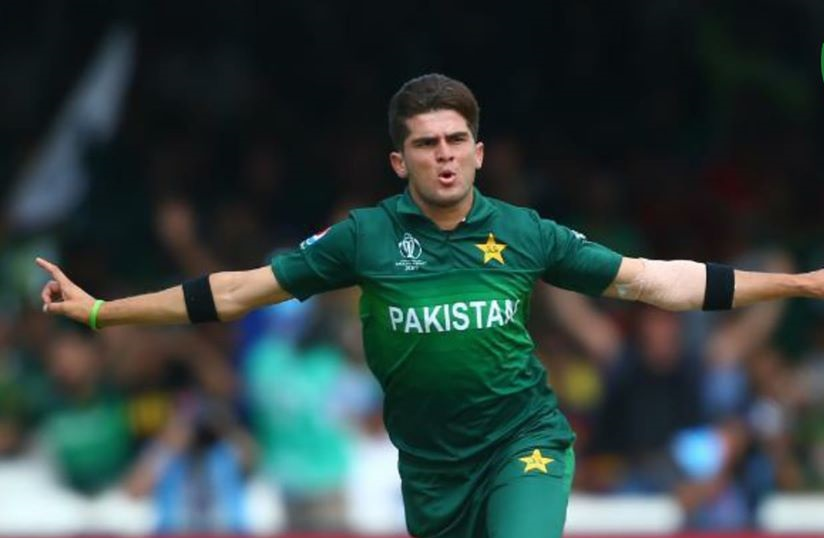 Happy Birthday To Youngest Player Of Pakistan To Take 6 Wicket Haul In World Cup