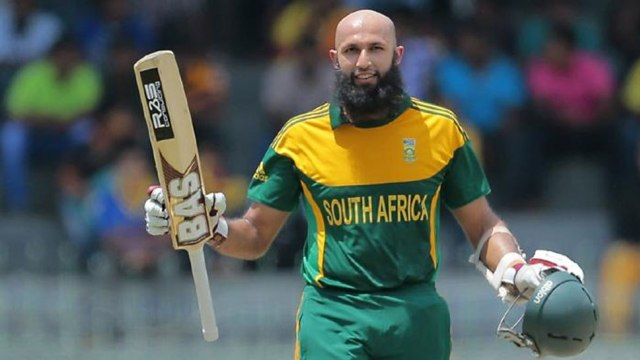 Hashim Amla Retires From International Cricket