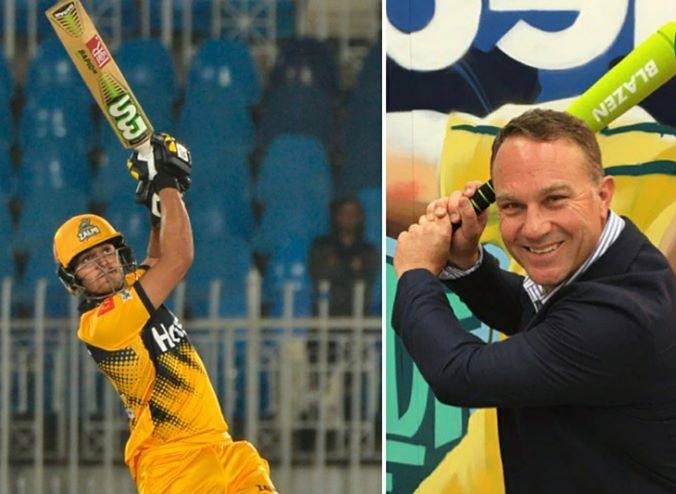 I See Haider Ali As Pakistan's World Cup Player Later This Year In Australia - Michael Slater