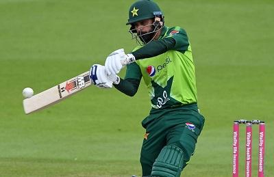 I Will Meet PM Imran Khan Regarding Revival Of Departmental Cricket, Muhammad Hafeez