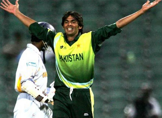 I Would Rate Muhammad Asif As Best Fast Bowler With The New Ball, Sangakkara