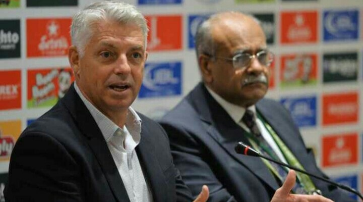 ICC Appoints Three-Person Panel For BCCI-PCB Dispute