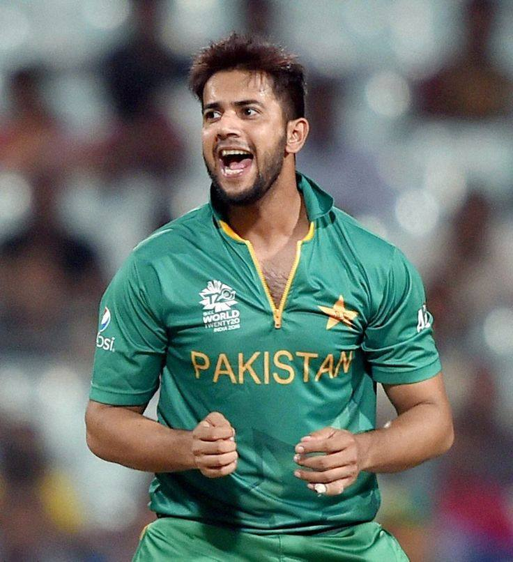 Imad Wasim Dropped From The New Zealand Tour Due To Injury
