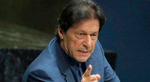 Imran Khan Not In Favor Of Department Cricket