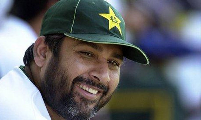Inzamam ul Haq Appointed Afghanistan Head Coach