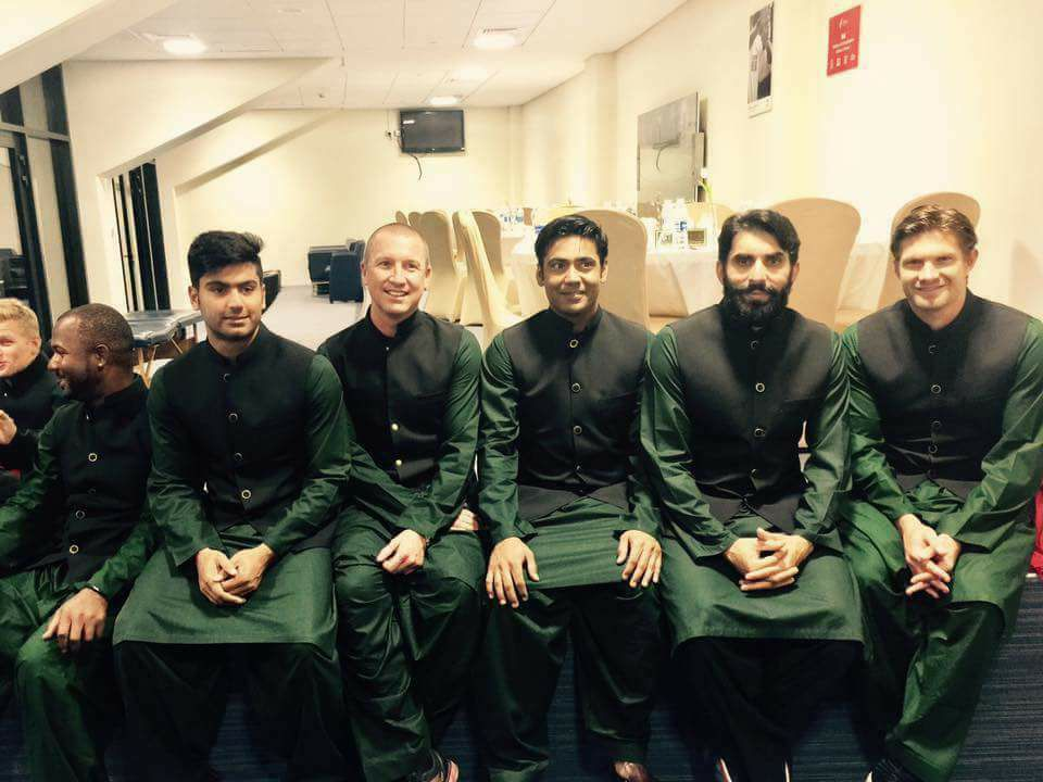 Islamabad Boys Looked Gorgeous In Shalwaar Kameez Last Night