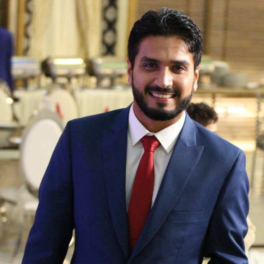 Islamabad United's New Vice Captain Ruman Raees