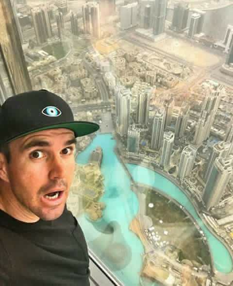 KP At Dubai