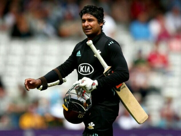 Kumar Sangakkara Will Commentate On Eng vs Pak Test series