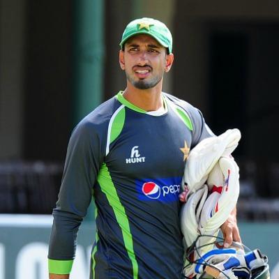 Kuwati Born Pakistani Cricketer Shan Masood