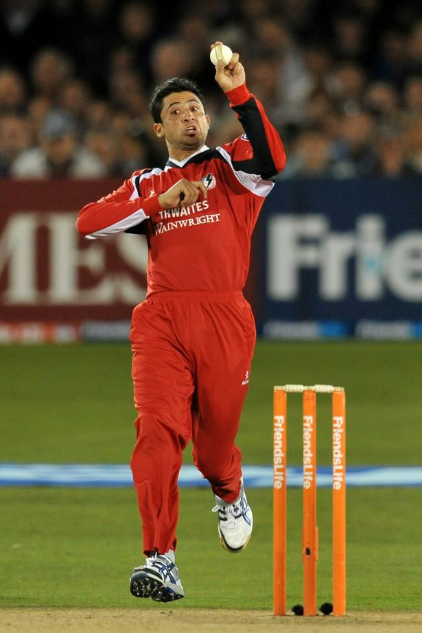 Lancashire Sign Junaid Khan for Upcoming Season