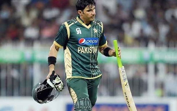 Misbah ul Haq To Retire From ODI After WC 2015