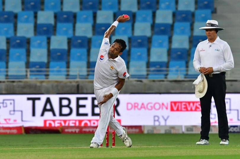 Mohammad Abbas Is Out Of 1st Test Against SA Due To Injury